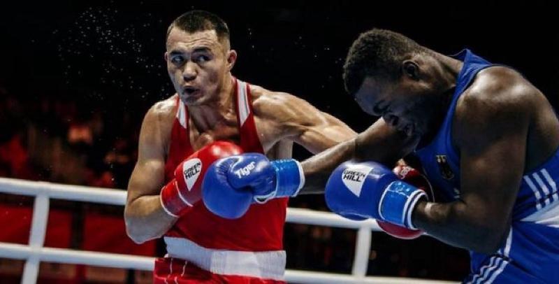 Команда Казахстана по боксу проведет совместные сборы с Кубой в 2020 году