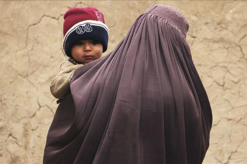 UNHCR urges greater support for displaced Afghans