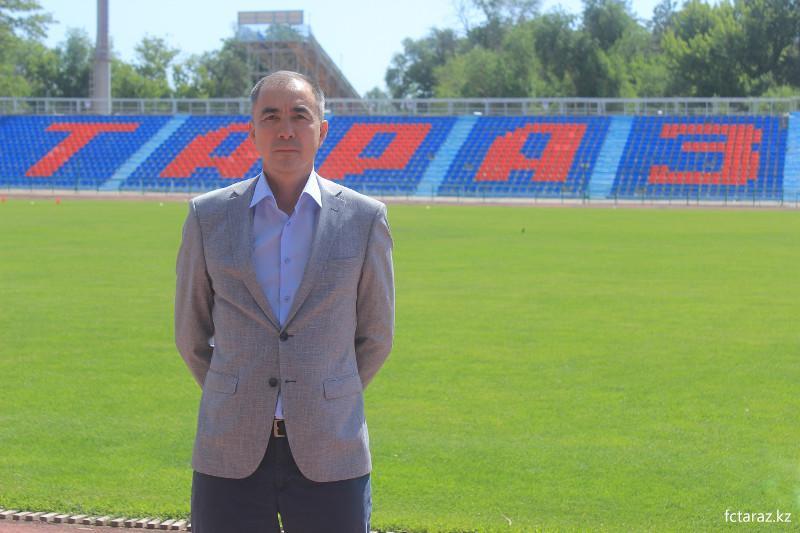 ФК «Тараз» отстоял свое право играть в Премьер-лиге