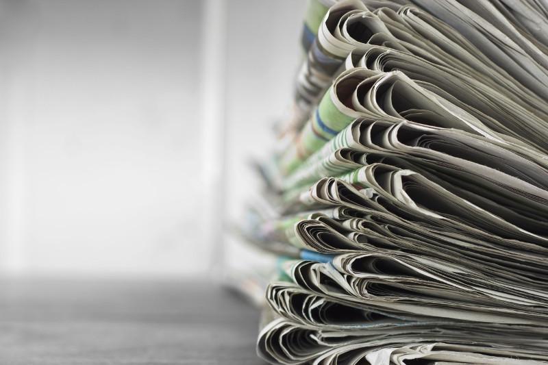 Около шести тысяч номеров областных газет оцифровали в Павлодаре