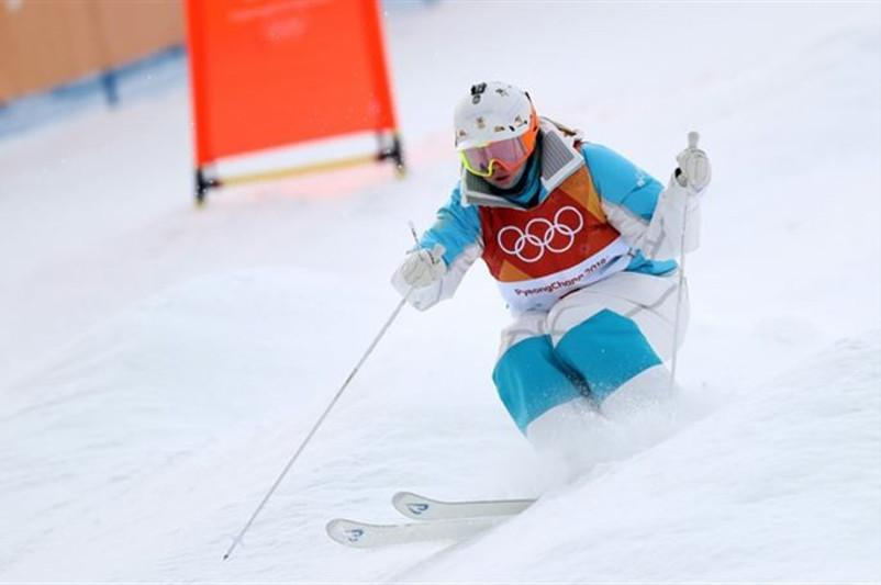 Yulia Galysheva wins silver at stage of Taiwoo FIS Freestyle Ski Moguls World Cup