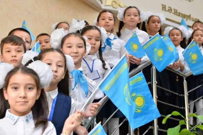 Победители поэтического конкурса определились в Шымкенте