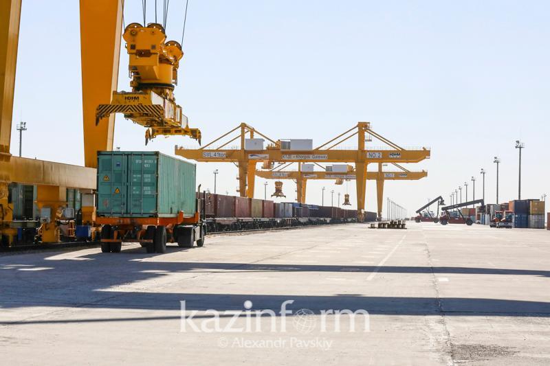 Qazaqstandyq eksporttaýshylardyń 2,2 mlrd teńge shyǵyny óteledi