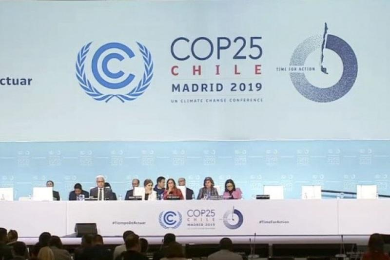 Climate talks end with no deal amid deep divisions