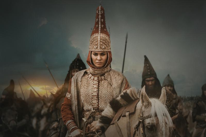 «Tomırıs» fılmi alǵash ret Qazaqstan ulttyq arnacynan kórsetiledi