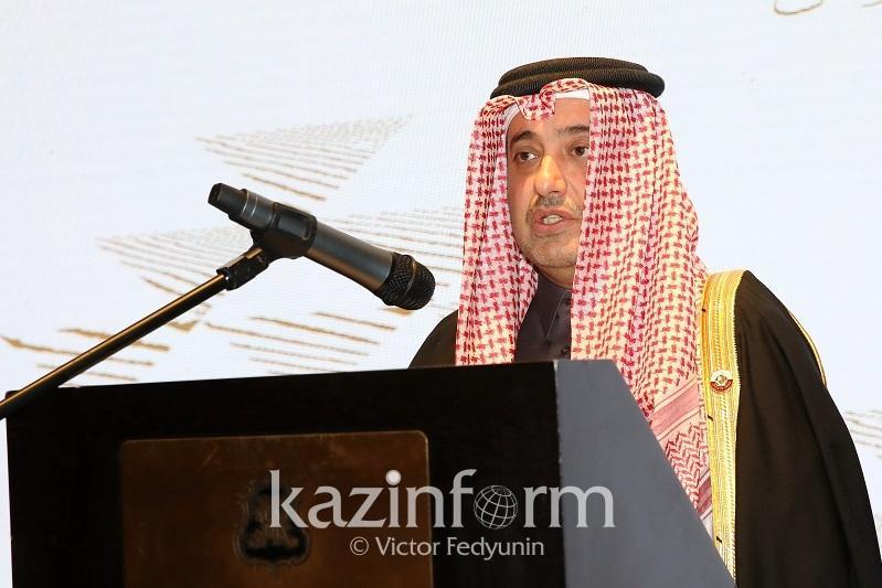 Казахстан за годы Независимости достиг колоссальных успехов – посол Катара