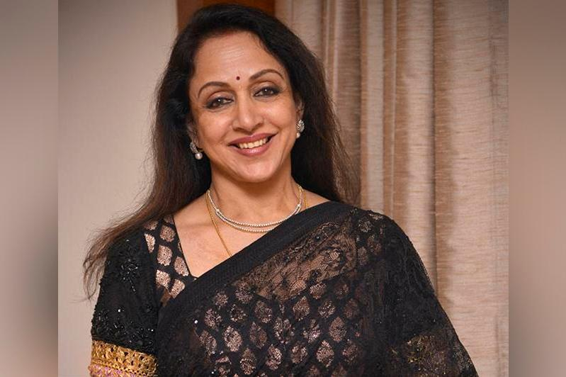 Bollywood actress Hema Malini congratulates Kazakhstan on Independence Day