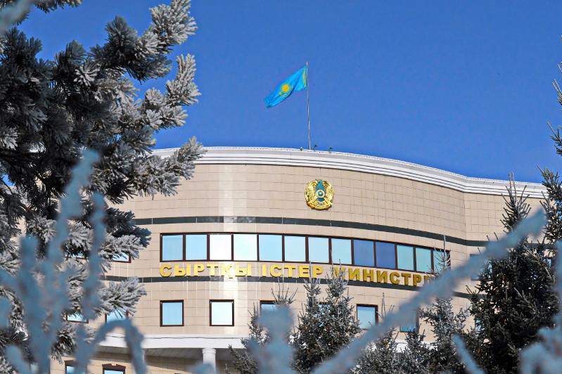 СІМ Мысырдағы қазақстандық дипломаттың қазасына қатысты қауесетті жоққа шығарды