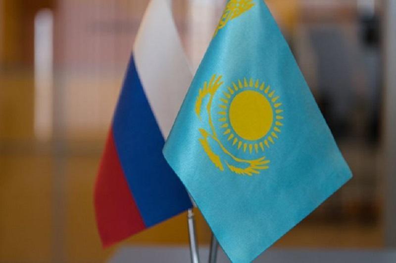 哈萨克斯坦与俄罗斯双边贸易额达153亿美元