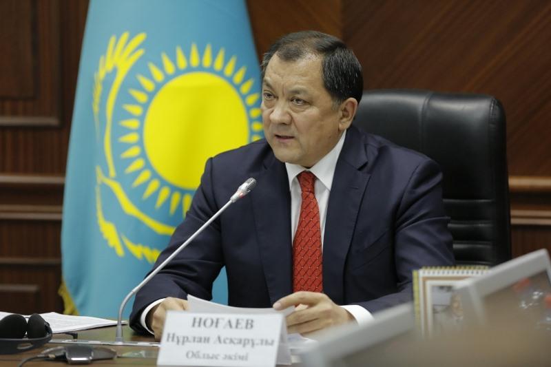 Нурлан Ногаев поделился планами на посту нового министра энергетики