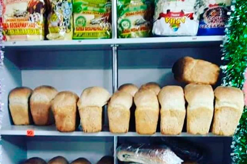 Как ведется работа по стабилизации цен на хлеб в Акмолинской области