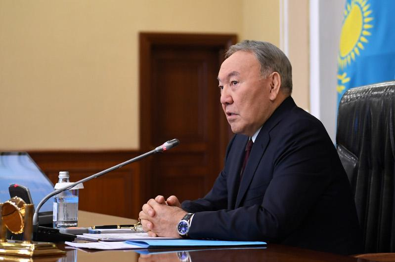 Нурсултон Назарбоев ЕОИИ норасмий саммитида иштирок этади
