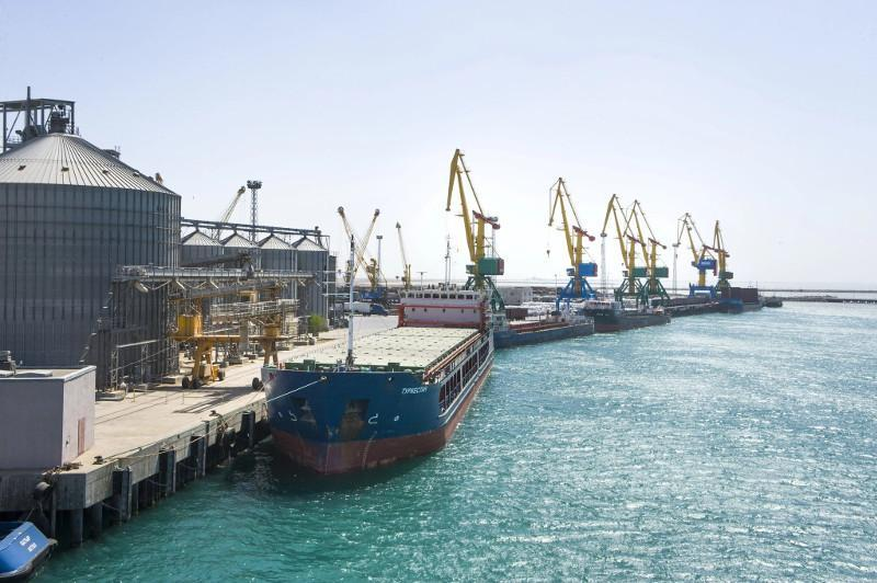 哈萨克斯坦简化海上运输申请文件