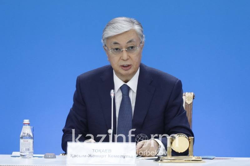 Глава государства поручил разработать Единый реестр внешнего долга