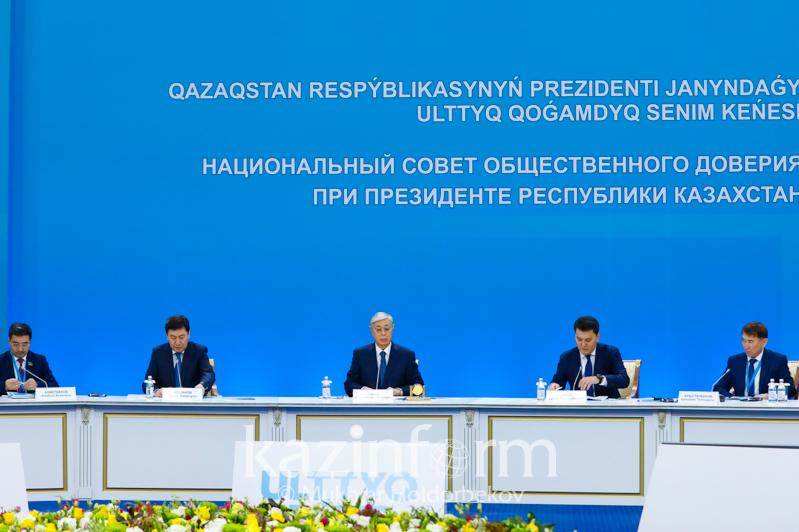 Kazakhstan intends to sign international protocol on death penalty abolition