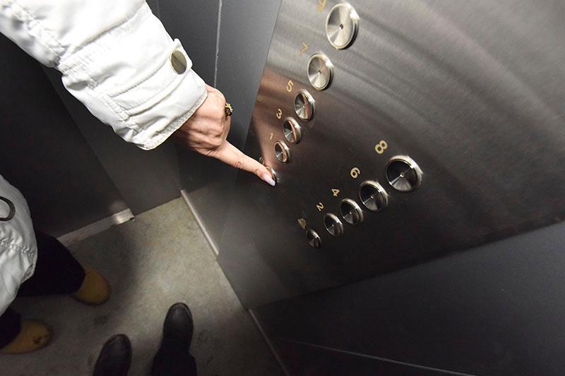 Более 40 лифтов отремонтируют в Петропавловске
