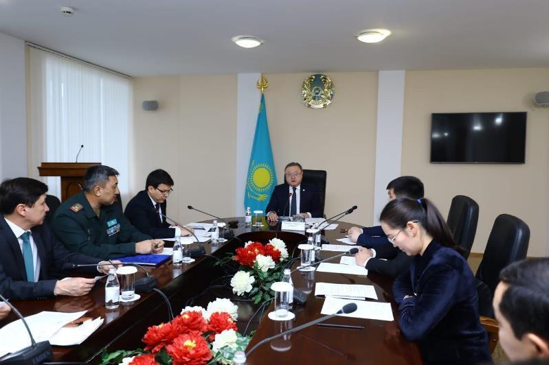 Каковы итоги Года молодежи в Актюбинской области