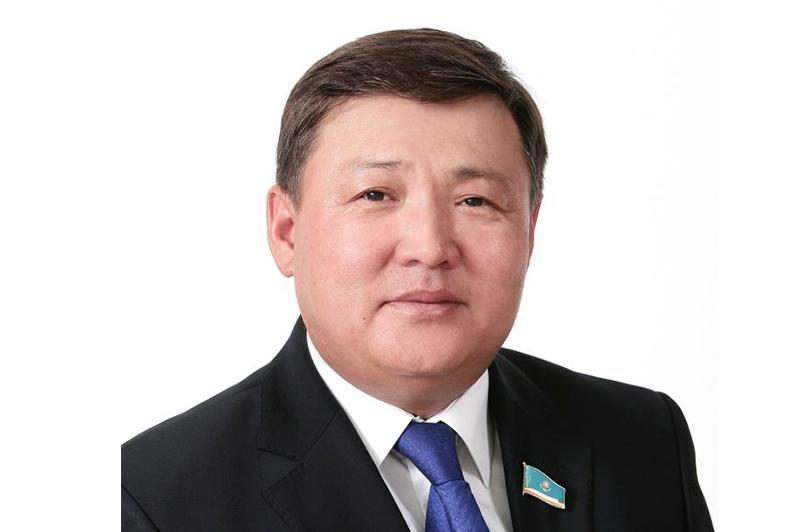 New appointment in Turkestan region