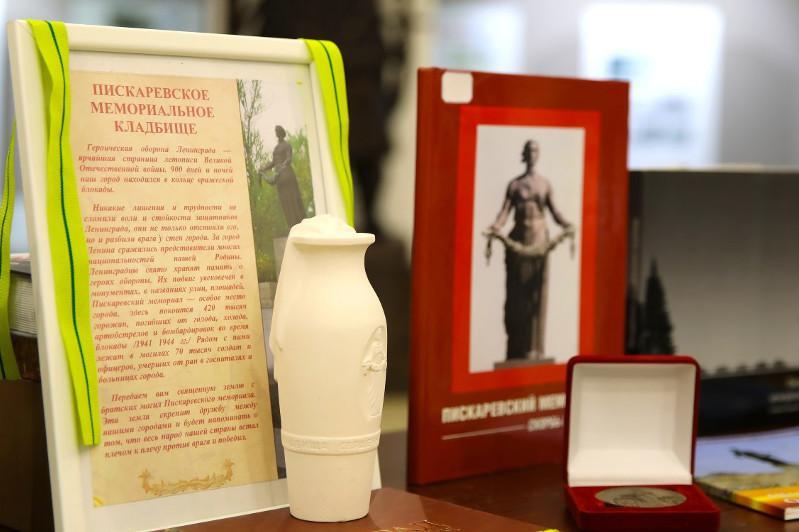 ҚР ҚК Әскери-тарихи музейі құнды эскпонатпен толықты