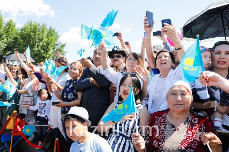 Весьма важно усиление роли гражданского сектора - Сауле Сулейменова