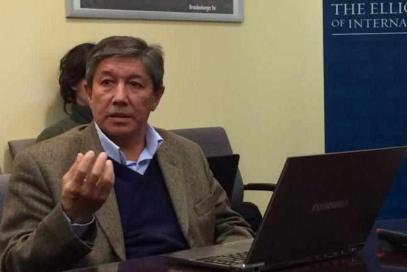 Узбекский эксперт: Меня впечатлило желание властей Казахстана вовлечь граждан в политические процессы страны