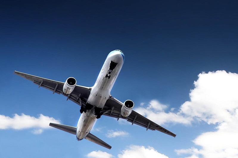 Рекорд авиаперевозок: за 11 месяцев авиакомпании РК обеспечили перелет 7,9 млн человек