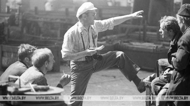 BelTA News Agency turns 101