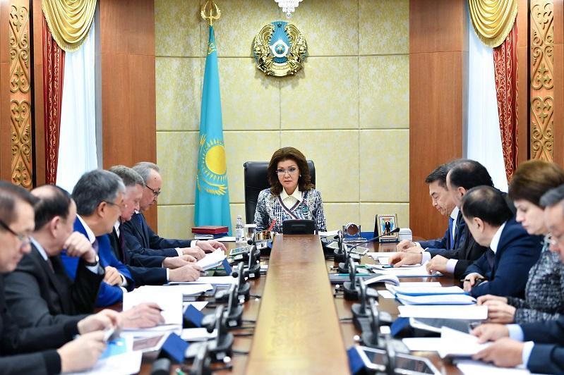 Дарига Назарбаева: «Күнделік» невыгоден акиматам, потому что делает прозрачной систему образования