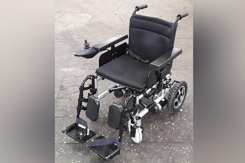 Выпускать кресла-коляски с электроприводом для лиц с особыми потребностями начнут в Казахстане