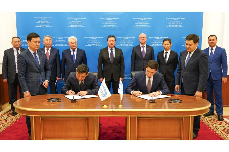 Taiwan-Kazakhstan consortium invests KZT25 billion in road intelligent systems development