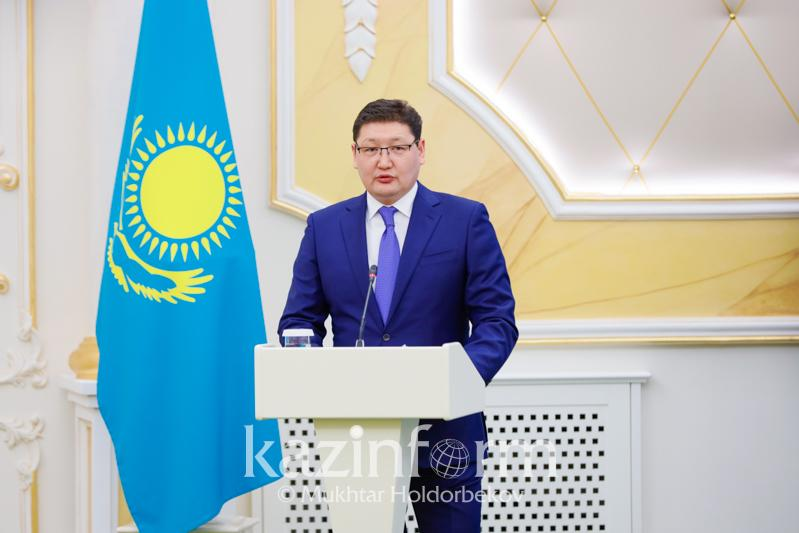 Kazakh President open for cooperation with the fourth estate