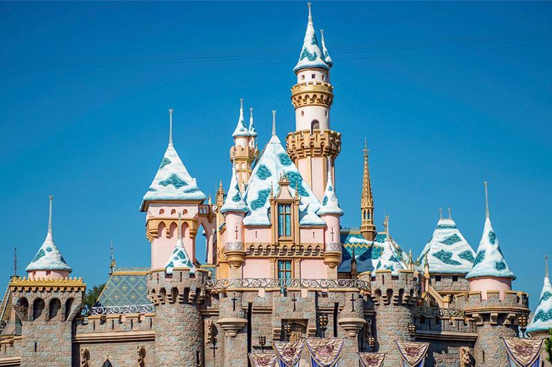 奇姆肯特将建造迪士尼乐园