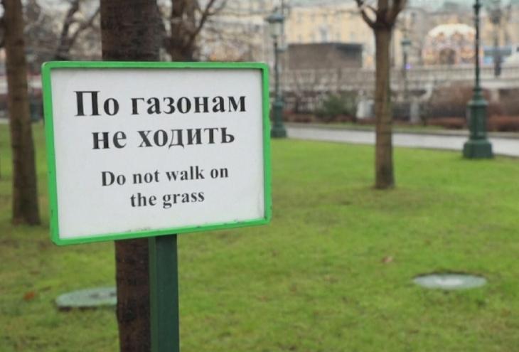 反常天气 莫斯科今年可能将迎来无雪的新年