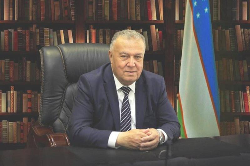 I find it rewarding that cultural ties between regions of our states are restored, Uzbek Culture Minister