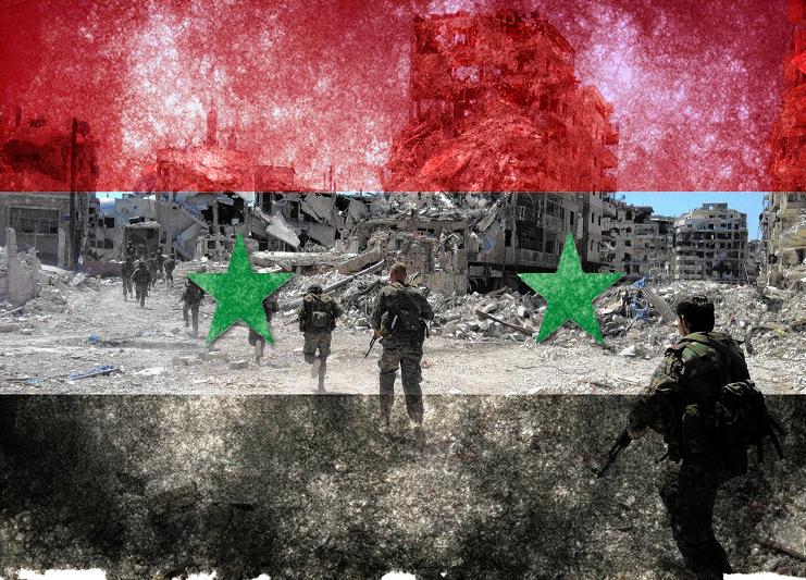 联合国高度关注叙利亚西北部军事行动升级