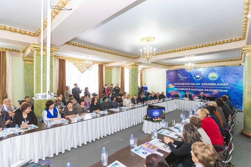 116 опорных сел Восточно-Казахстанской области получат господдержку
