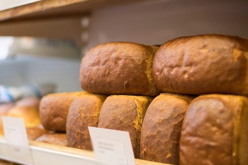 Стабилизация цен на социальный хлеб продолжается в Акмолинской области