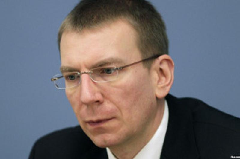 Latvian FM expresses condolences over Almaty plane crash