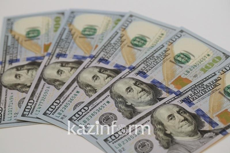 External debt of Samruk-Kazyna companies to decrease by US650 mln.