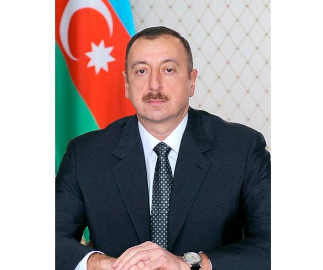 Ázerbaıjan Prezıdenti Qazaqstan halqyna kóńil aıtty