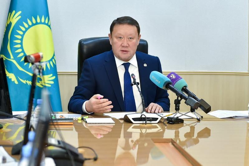 Законсервированные заводы реанимируют в Северном Казахстане