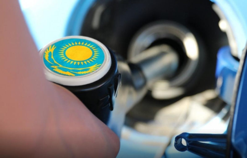 哈萨克斯坦是世界上油价最便宜的10个国家之一