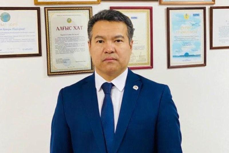 Nur-Sultan әуежайына жаңа басшы тағайындалды