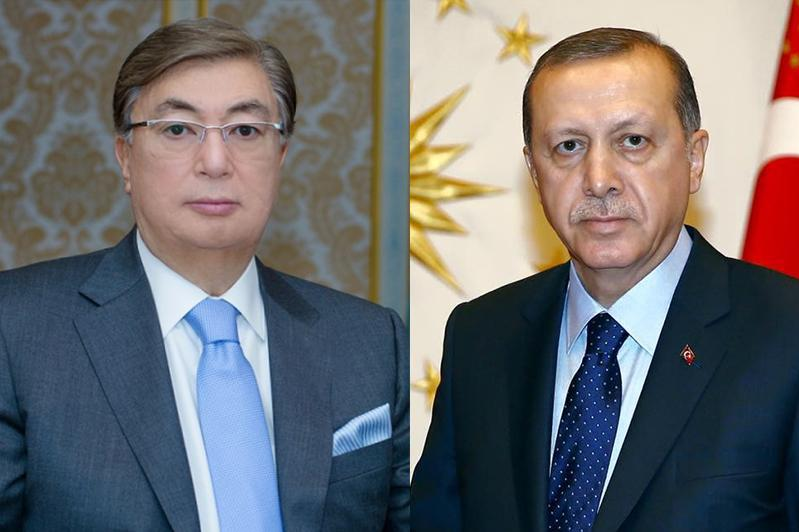 Kazakh, Turkish leaders mapped out coop plans for Y2020