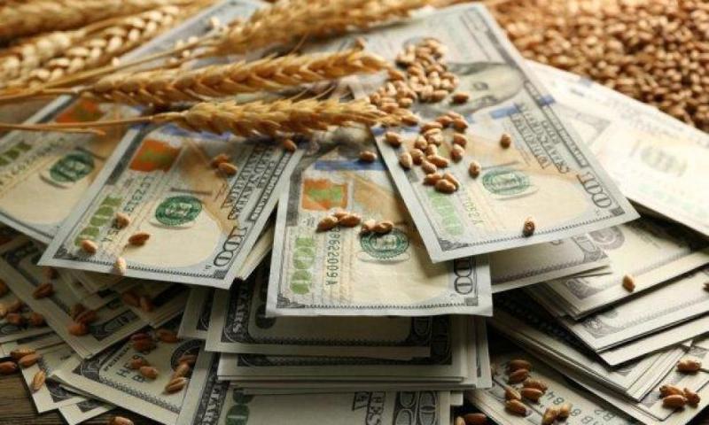 今年我国对外出口总额25亿美元农产品