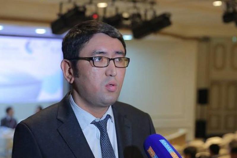 Новую стратегию по вопросам Центральной Азии могут представить США – политолог о визите Госсекретаря США