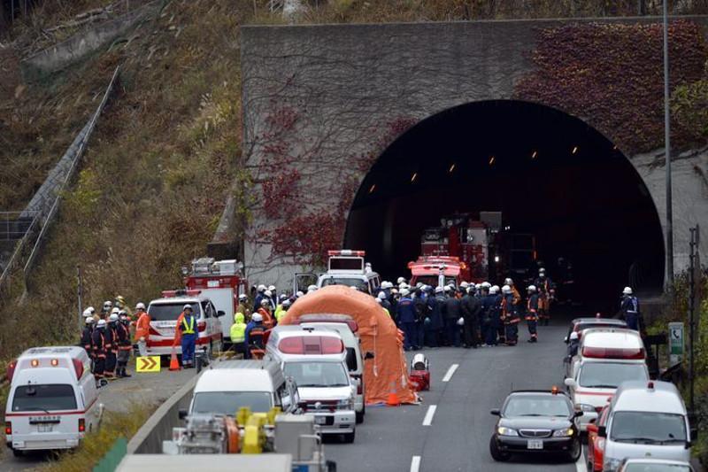 中国山西在建隧道发生塌方事故 致6人遇难