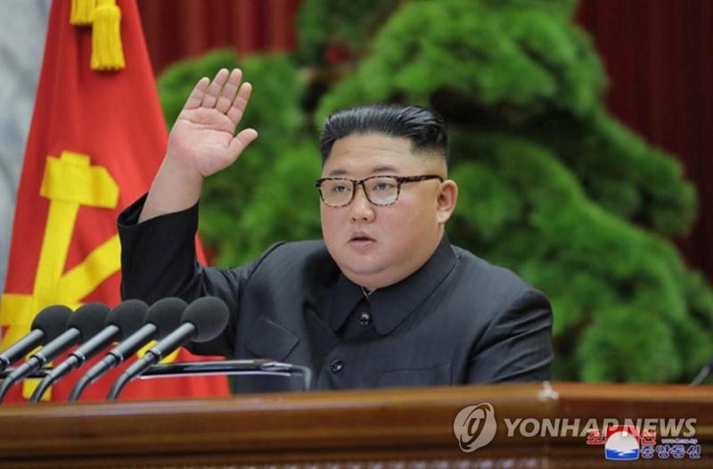 朝鲜新路线浮出水面:正面突破重推核武经济并进