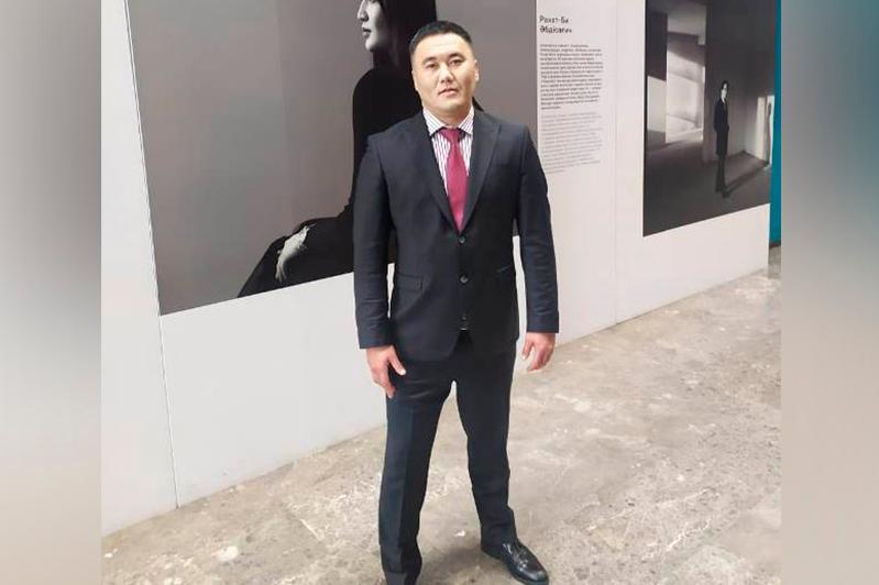 Я не считаю себя героем - победитель проекта «100 новых лиц» Ержан Амарханов