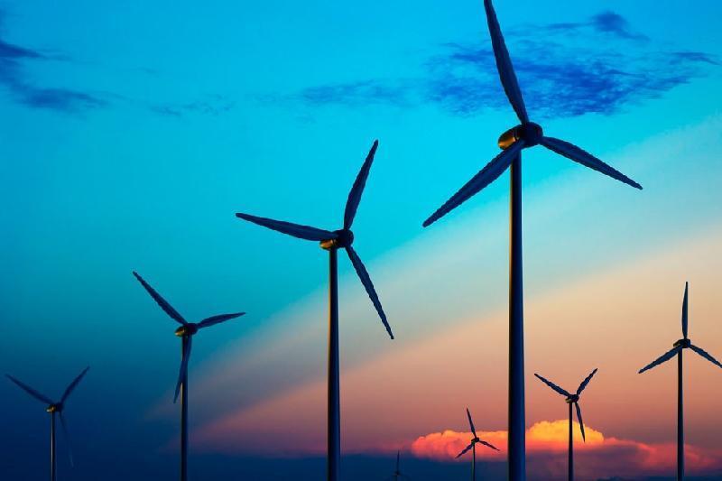 Ветроэнергетика обеспечивает почти половину электроэнергии Дании